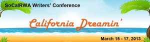 California Dreamin' conference