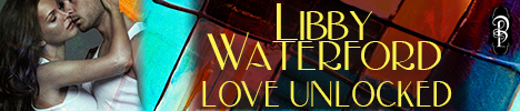 Love Unlocked by Libby Waterford