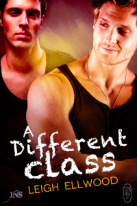 A Different Class
