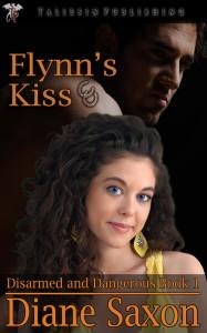 flynns kiss