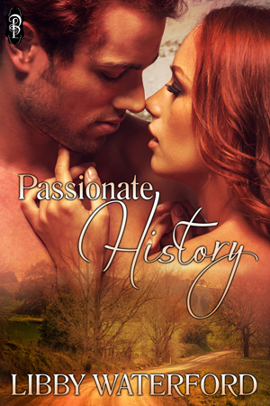 Passionate History by Libby Waterford