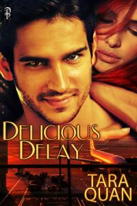 delicious delay cover