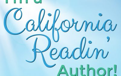 California Readin' Reader Event