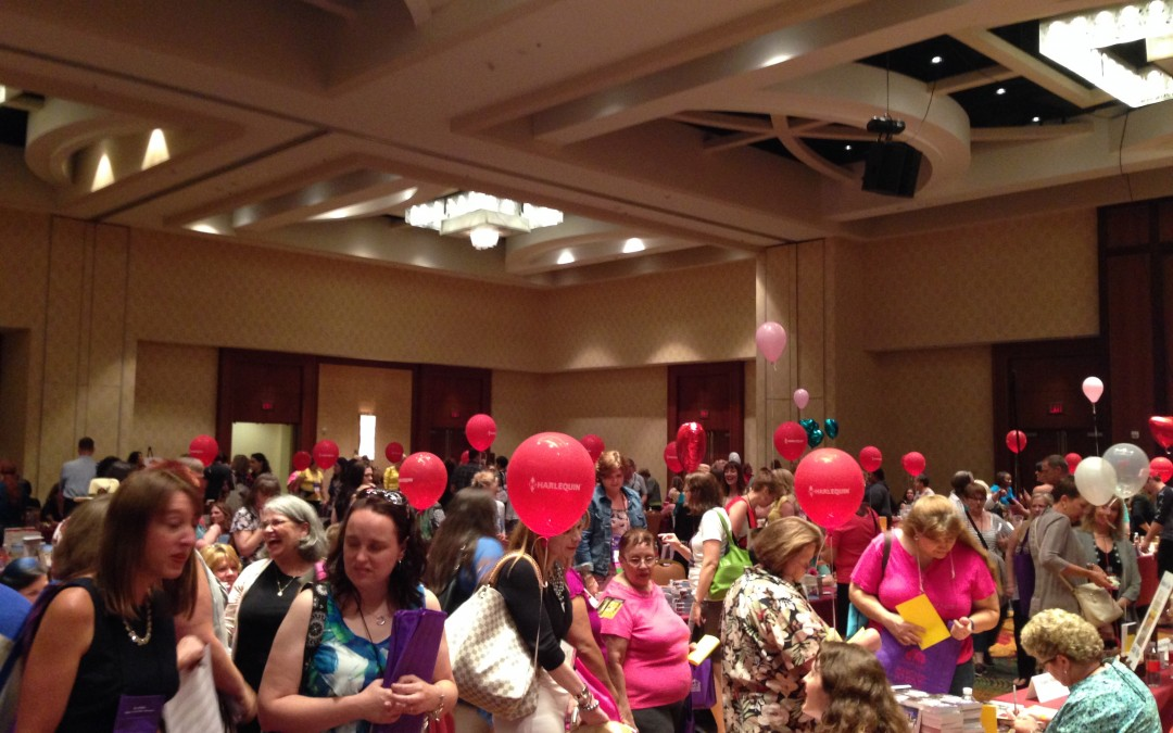 2014 RWA Conference Gallery