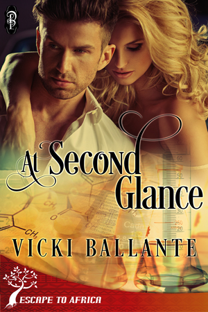 Spotlight on: Vicki Ballante's At Second Glance