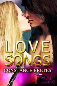 Spotlight on: Constance Bretes's Love Songs