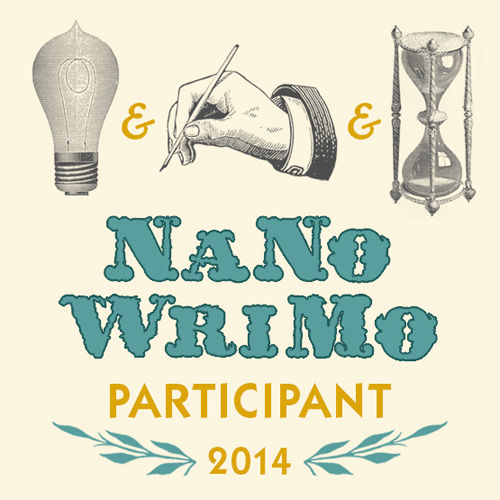 10 reasons I love NaNoWriMo