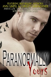 paranormally yours