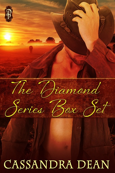 Spotlight on: Cassandra Dean's Diamond Series Box Set
