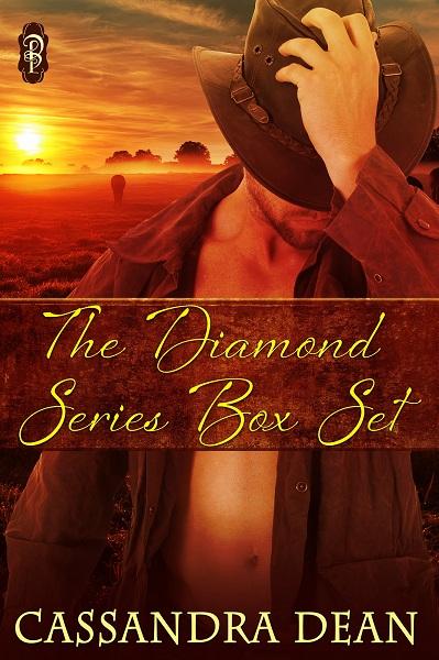 Spotlight on: Cassandra Dean's Diamond Series Box Set