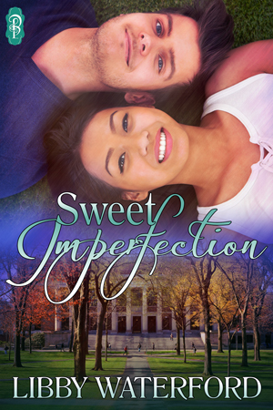 Cover Reveal: Sweet Imperfection