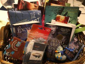 Golden Heart winner books