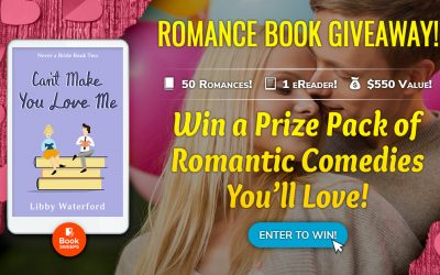 My first Booksweeps Giveaway