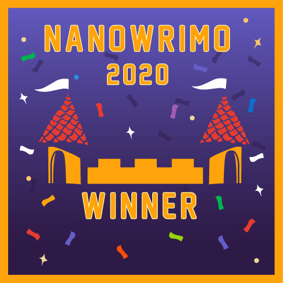 NaNoWriMo: For the Win